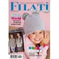 Lana Grossa FILATI Kids & Teens No. 4