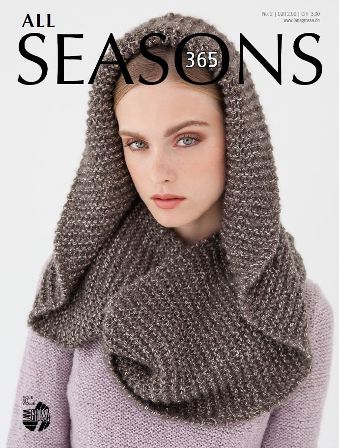 Lana Grossa ALL SEASONS 365 No. 2