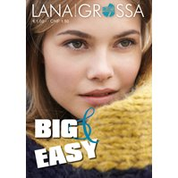 Lana Grossa Big & Easy Folder No. 4