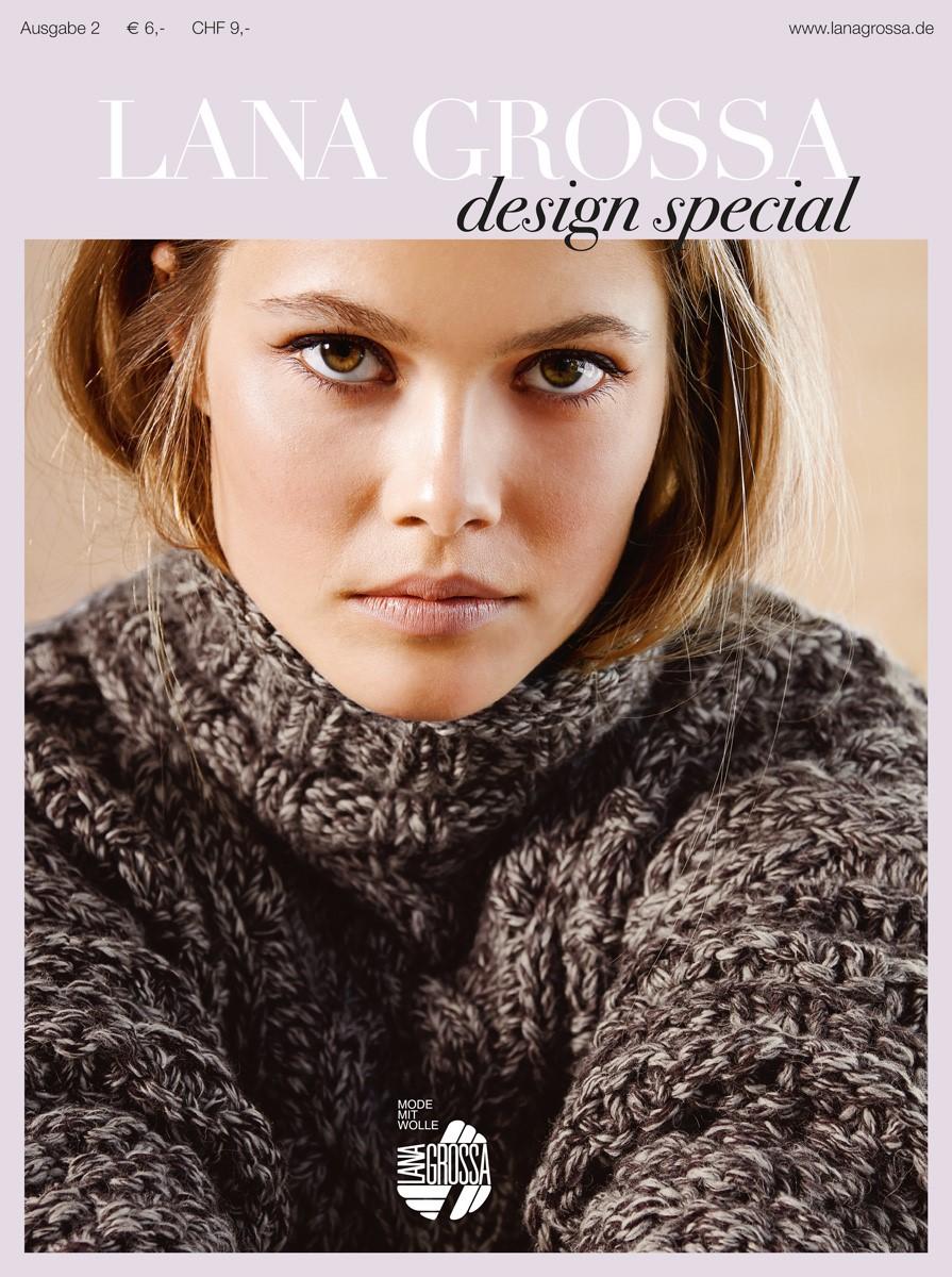 Lana Grossa Design Special No. 2