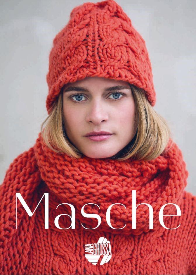 Lana Grossa DIE MASCHE 2015 Folder