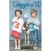 Lana Grossa LEGGERO II Folder