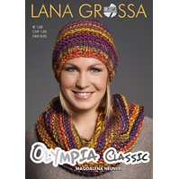 Lana Grossa OLYMPIA Folder-CLASSIC