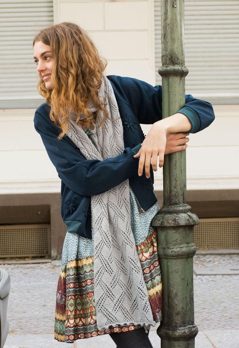 Lana Grossa SCHAL 365 Cashmere