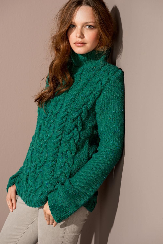 Lana Grossa PULLI Royal Tweed