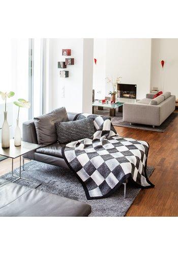 lana grossa kissenh llen im hebemaschenmuster alta moda alpaca splendid filati handstrick no. Black Bedroom Furniture Sets. Home Design Ideas