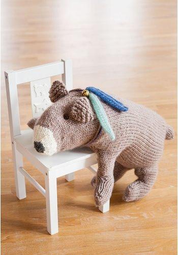lana grossa hund moppel lei silkhair splendid silkhair melange filati handstrick no 66 home. Black Bedroom Furniture Sets. Home Design Ideas