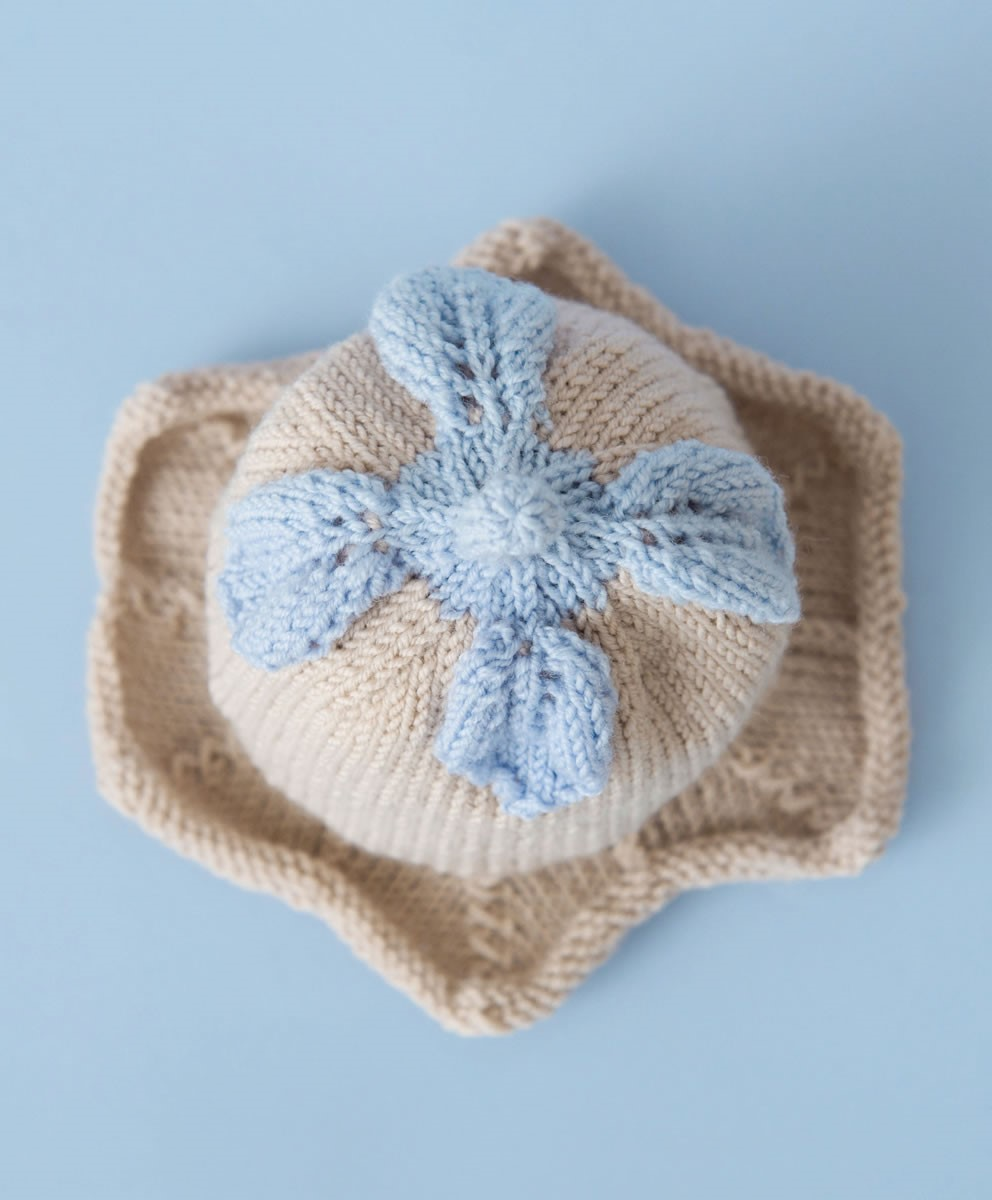 Lana Grossa MÜTZE Cool Wool Baby