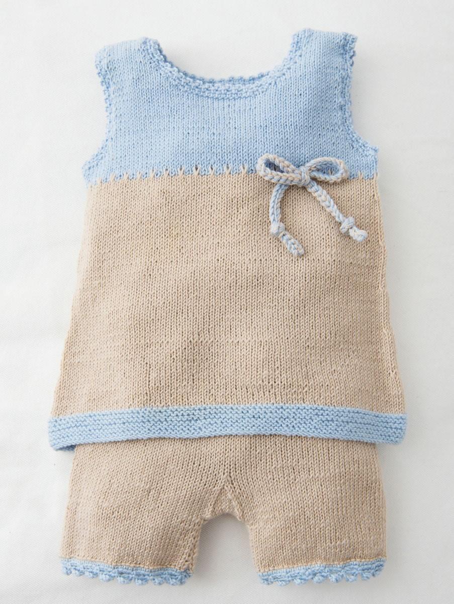 Lana Grossa TUNIKA & SCHUHE Cool Wool Baby