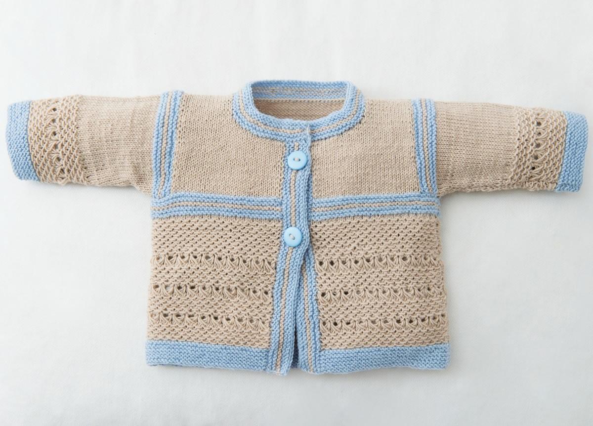 Lana Grossa JACKE & SCHUHE Cool Wool Baby
