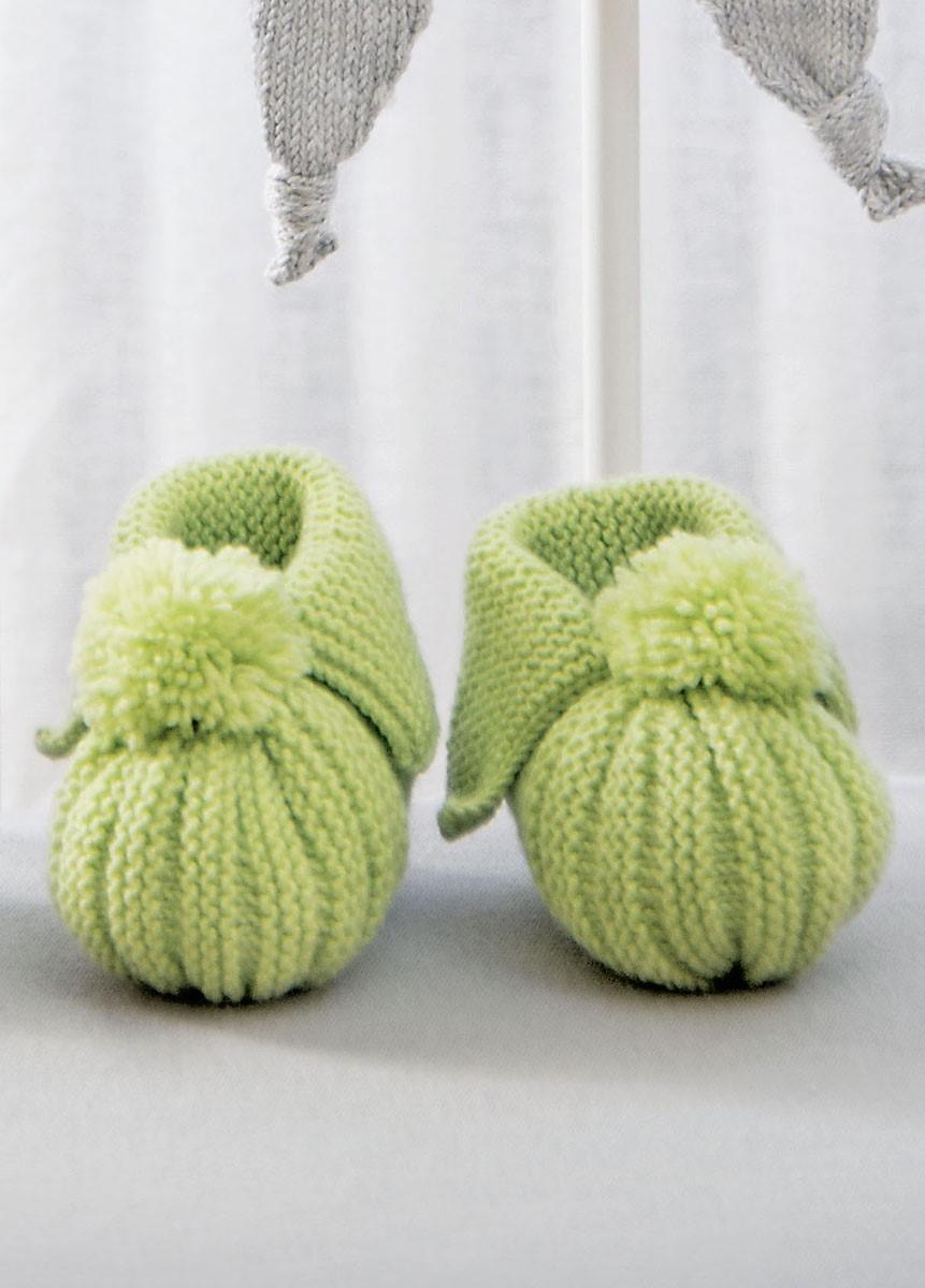 Lana Grossa SCHUHE Cool Wool Baby