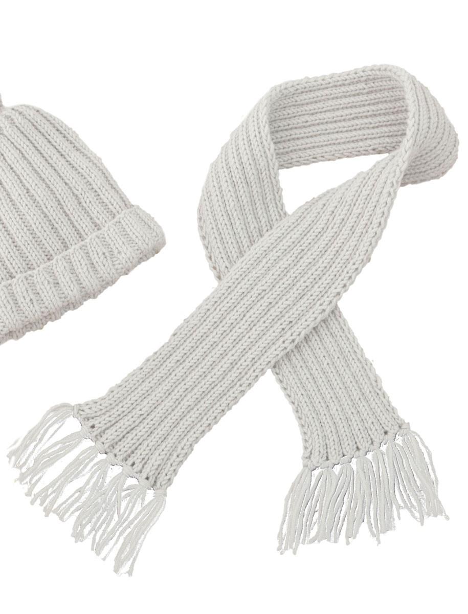 Lana Grossa SCHAL Cool Wool Big
