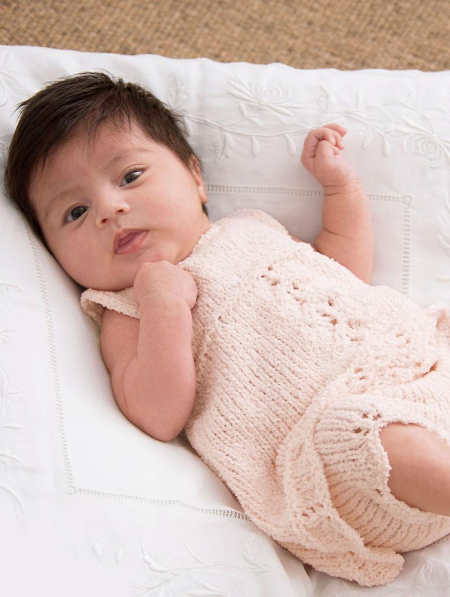 Lana Grossa TUNIKA Baby Soft
