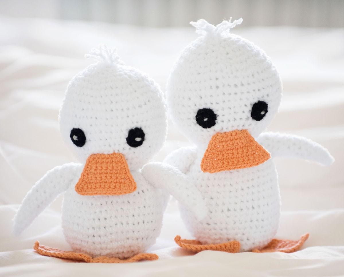 Lana Grossa KLEINE ENTE Baby Soft/Elastico