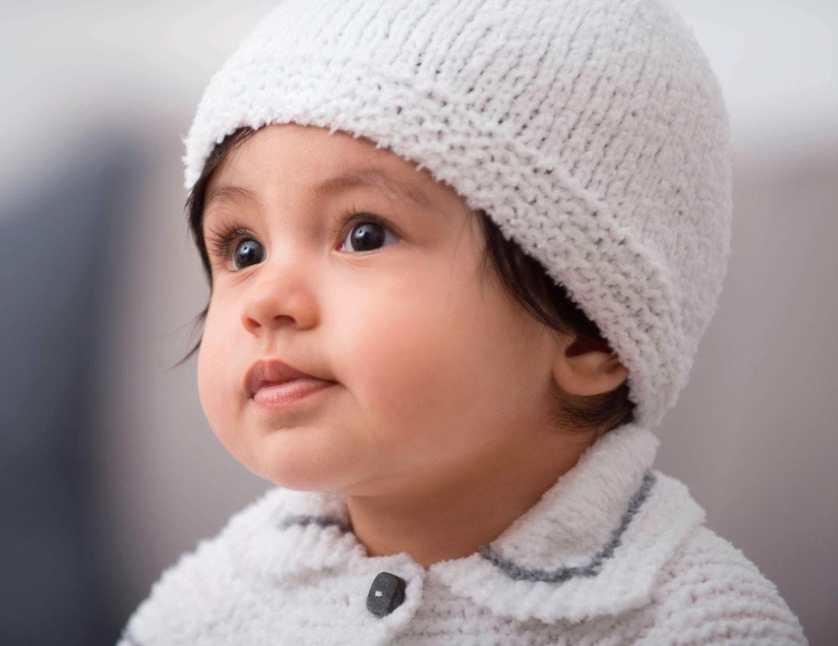 Lana Grossa MÜTZE Baby Soft