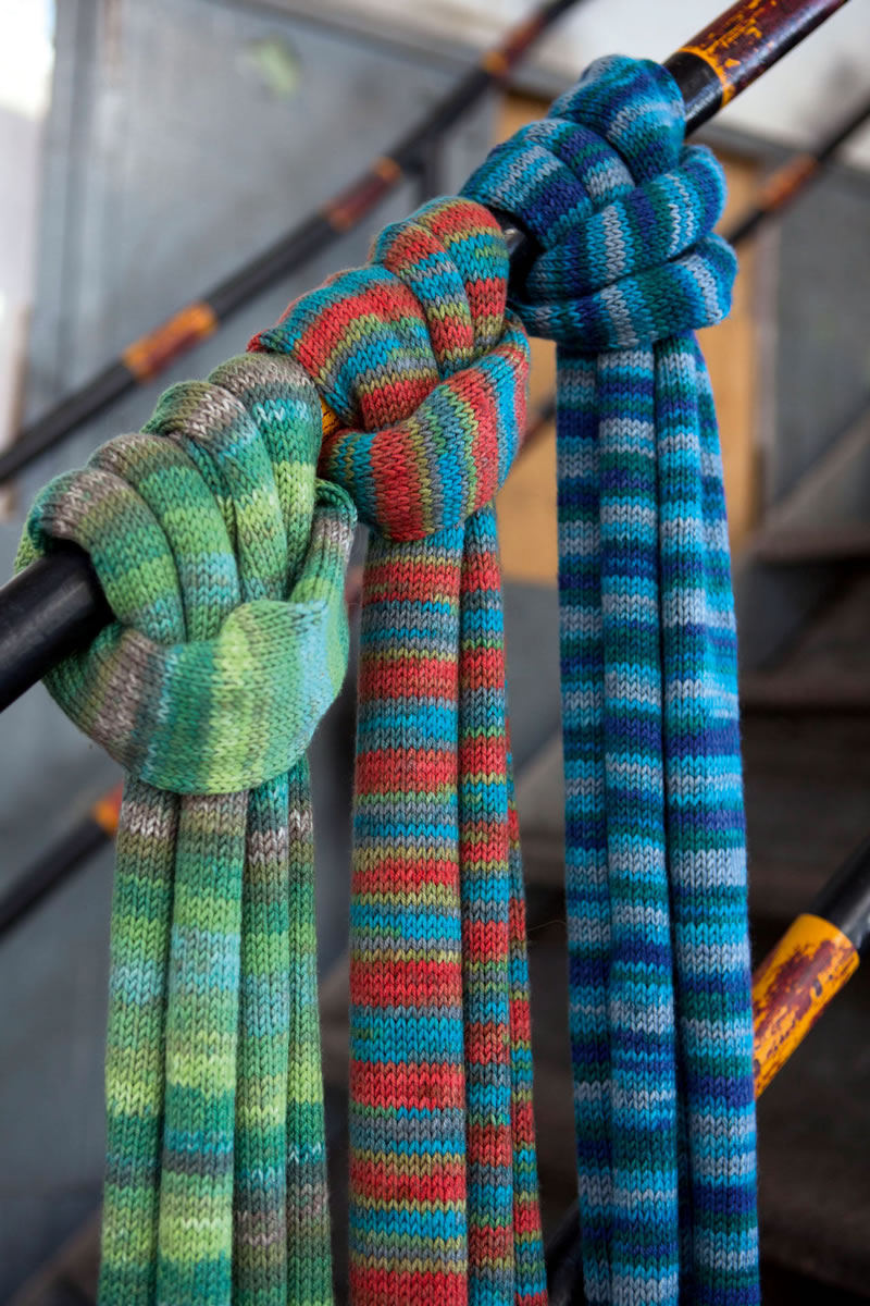 lana grossa schal cool wool big filati teens no 7 modell 10a filati strickmodelle. Black Bedroom Furniture Sets. Home Design Ideas
