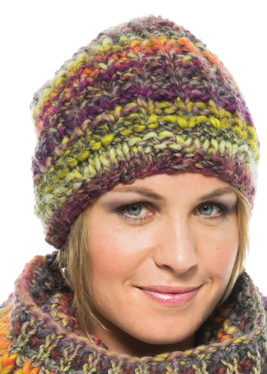lana grossa mütze