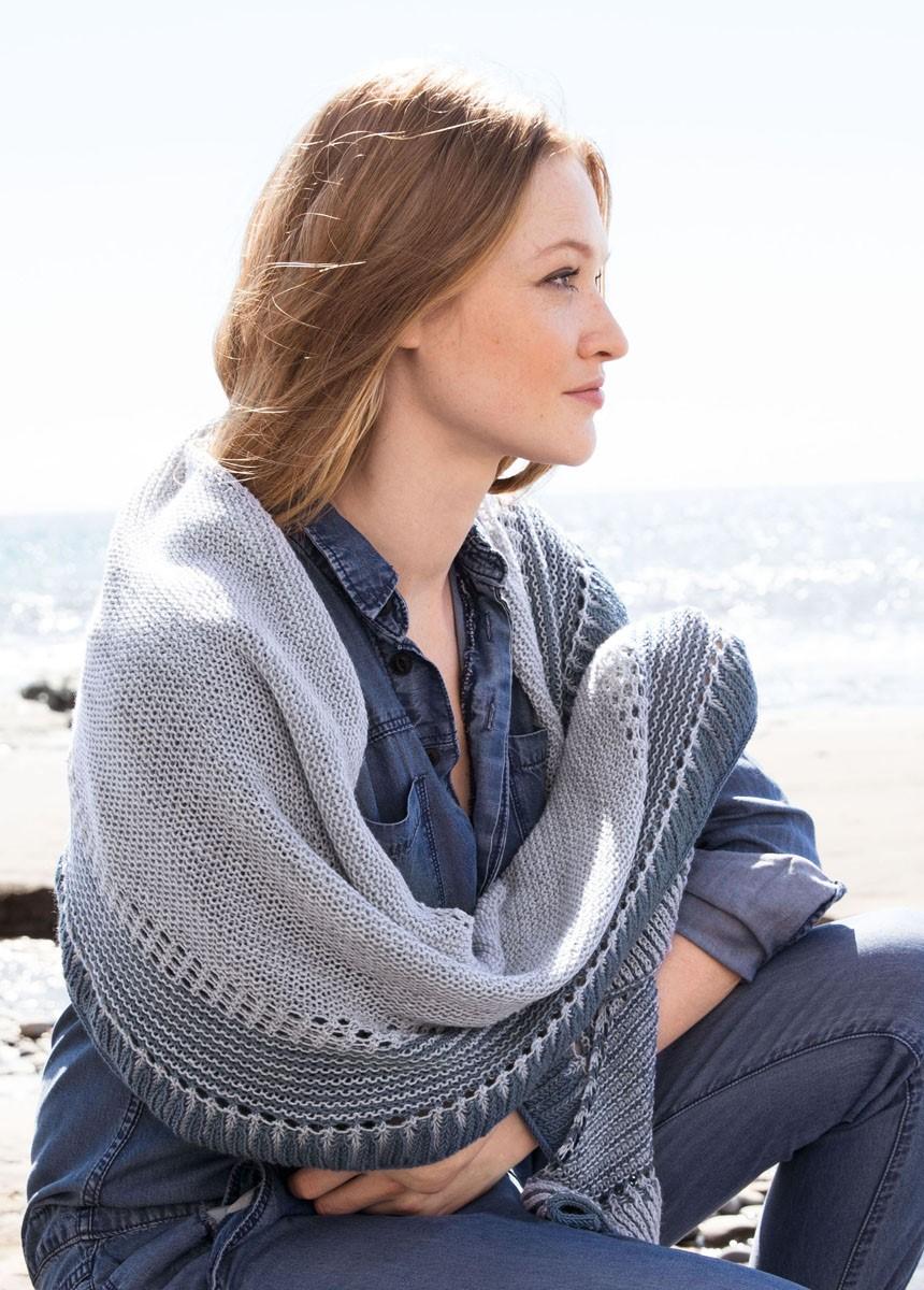 Lana Grossa TUCH Cool Wool Fine