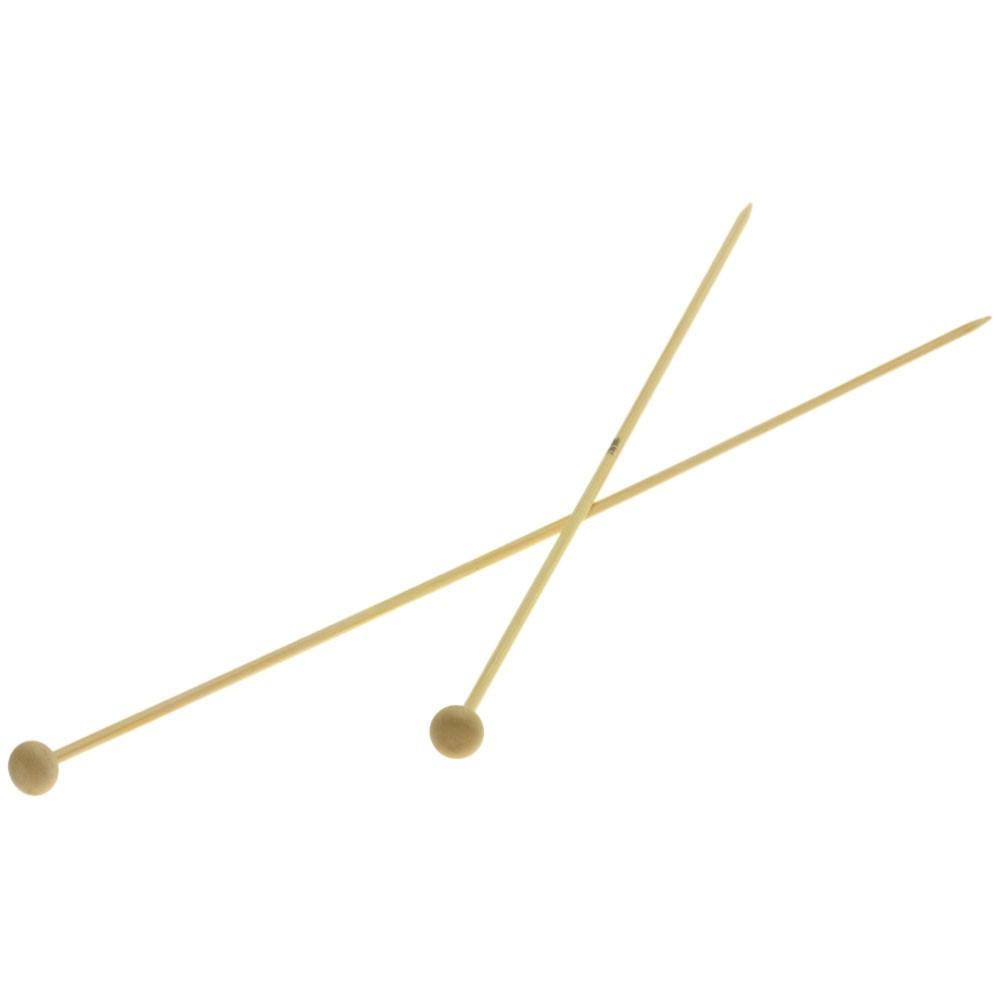Lana Grossa Jackenstricknadel Bambus St. 3,0
