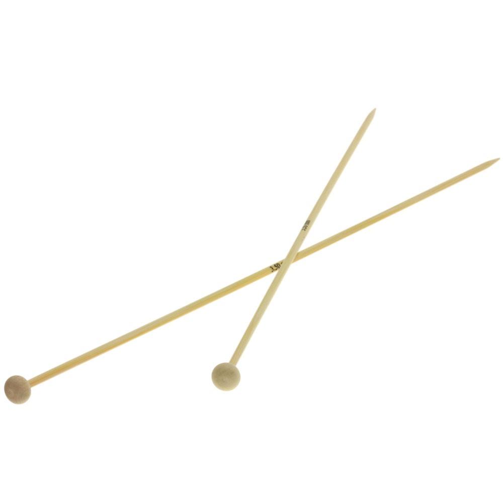 Lana Grossa Jackenstricknadel Bambus St. 3,5