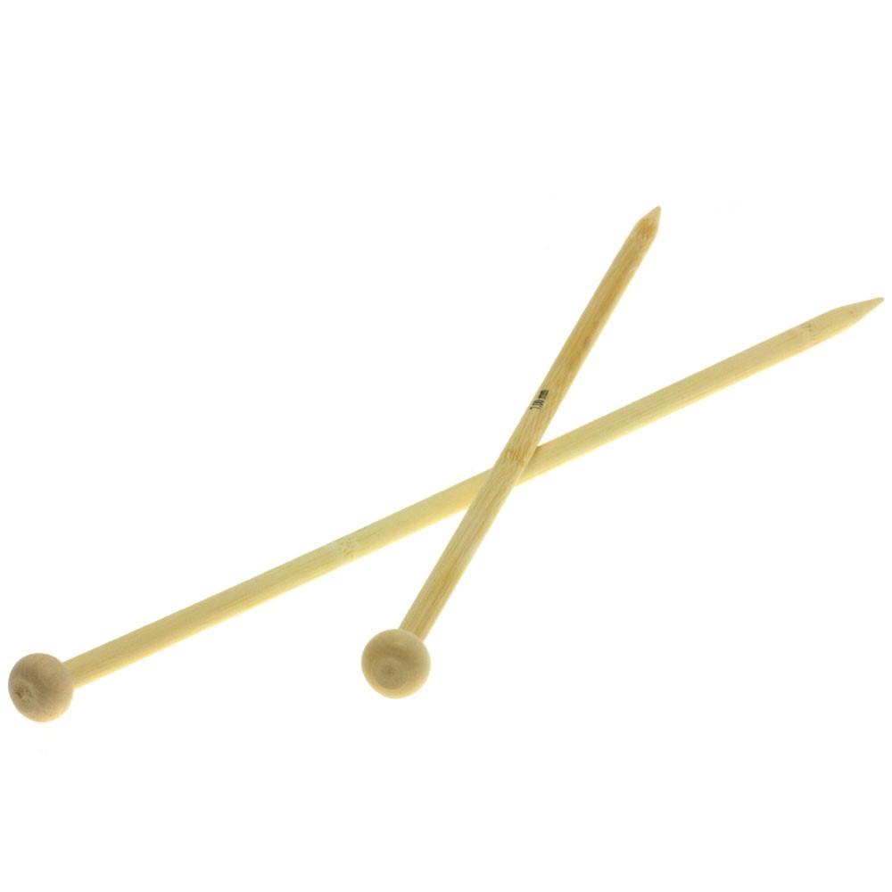 Lana Grossa Jackenstricknadel Bambus St. 7,0