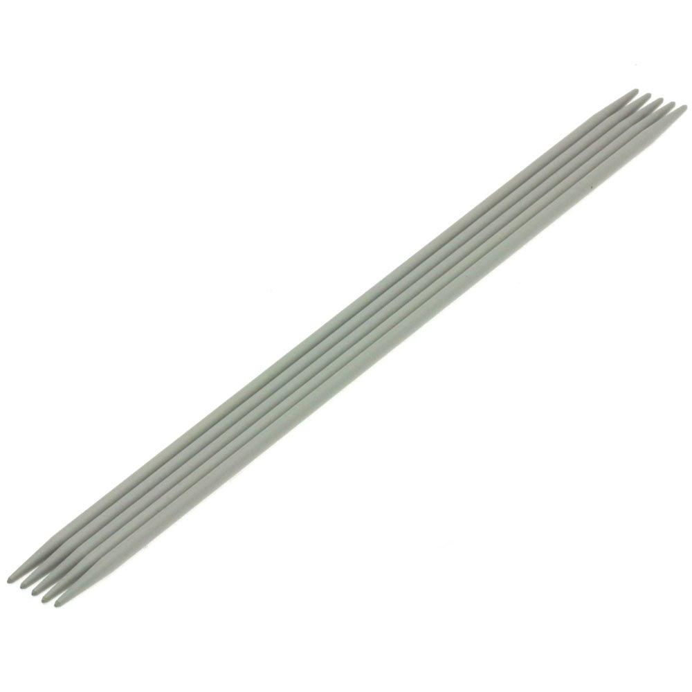 Lana Grossa Nadelspiel Aluminium St. 3,5/20cm