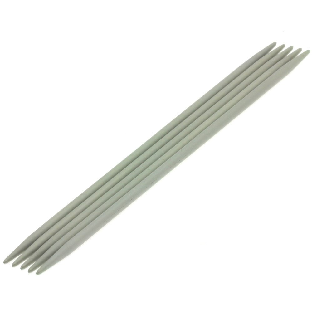 Lana Grossa Nadelspiel Aluminium St. 5,0/20cm