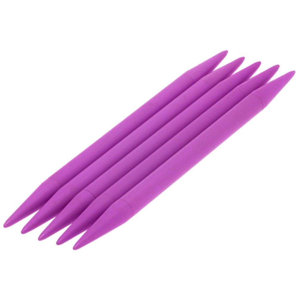 Lana Grossa Nadelspiel Kunststoff St.12,0/20cm